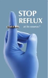 LINX Stop Reflux
